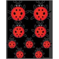 Set stickere Gargarita