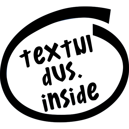 Autocolant personalizat Inside
