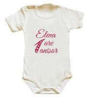 Body bebe personalizat 1 Anisor