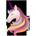 Body bebe Unicorn (varsta si prenume)