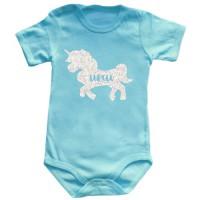 Body bebe Unicorn Unu