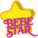 Body bebe personalizat Star Bebe (cu prenumele ei/lui)