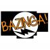 Body bebe Bazinga