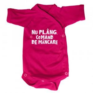 Body bebe Nu plang