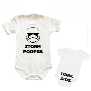 Body bebe Storm pooper
