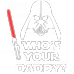 Tricou Who's your daddy
