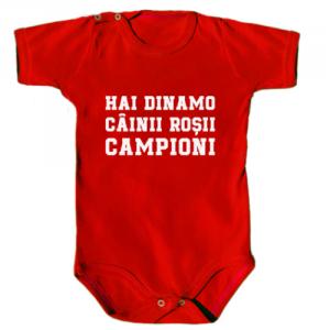 Body bebe Dinamo
