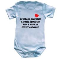 Body bebe Stelist