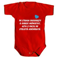 Body bebe Stelista