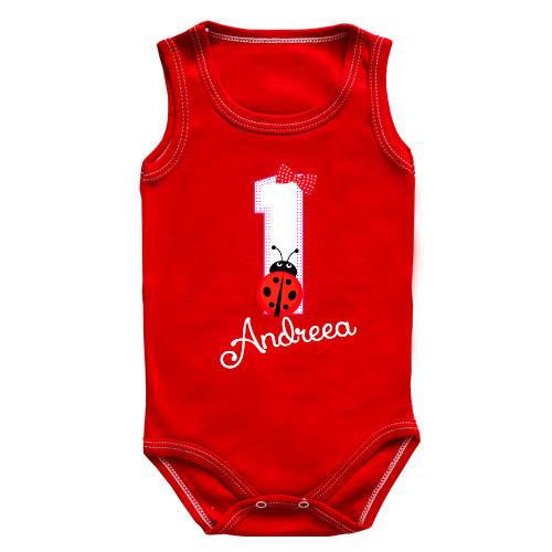 Body bebe Gargarita - 1 anisor