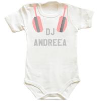 Body bebe DJ