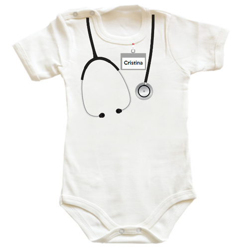 Body bebe Doctor