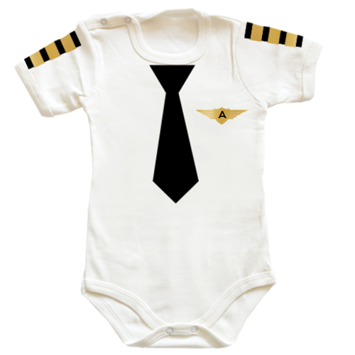 Body bebe pilot