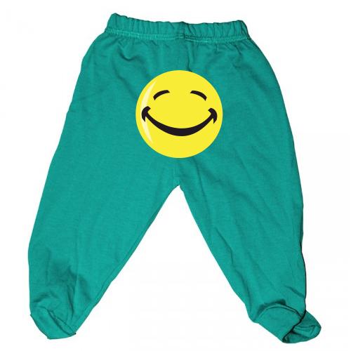 Pantalonas bebe Smiley