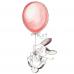 Cana Iepuras cu balon