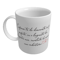 Cana Cafea de dimineata