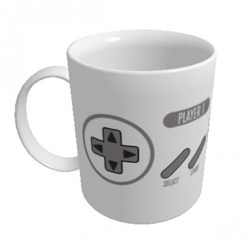 Cana Consola Nintendo