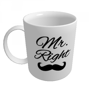 Cana Mr. Right
