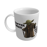Cana Yoda Coffee