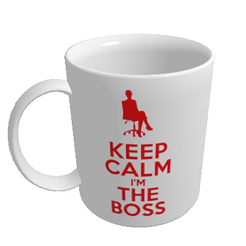Cana I'm the Boss (lady)