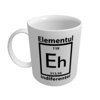 Cana Elementul indiferentei