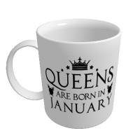 Cana Queens are born in...