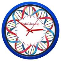 Ceas de perete ADN