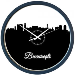 Ceas Bucuresti