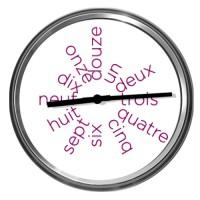 Ceas franceza