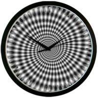 Ceas Iluzie optica