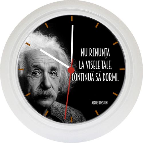Ceas Nu renunta la vise