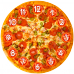 Ceas Pizza
