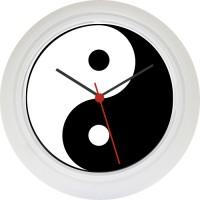 Ceas Yin si Yang