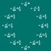 Ceas Ecuatii matematice de gradul al 2-lea