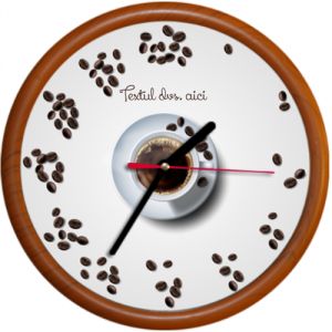 Ceas Cafea