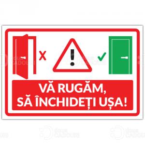Indicator Inchideti usa