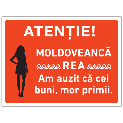 Indicator Moldoveanca rea