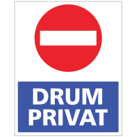 Indicator Drum privat