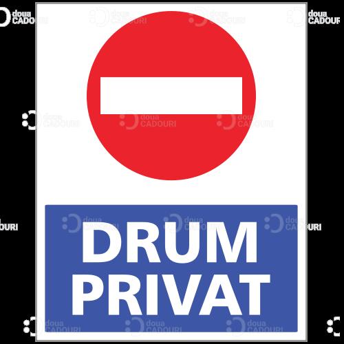 Indicator Drum privat