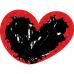 Magnet cu Inimioare