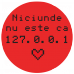 Mousepad 127.0.0.1 rotund