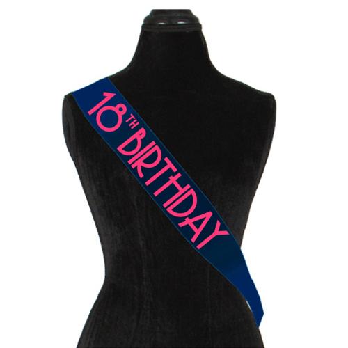 Panglica 18th Birthday