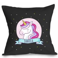 Perna Unicorn roz