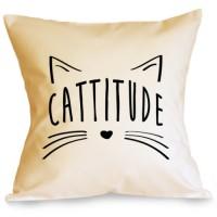 Perna cu Cattitude