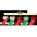 Perna personalizata Ciorapi de Craciun (5)