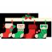 Perna personalizata Ciorapi de Craciun (4)