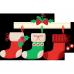 Perna personalizata Ciorapi de Craciun (3)