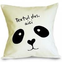 Perna Panda minimalist