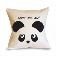 Perna personalizata Panda