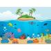 Puzzle Animale marine